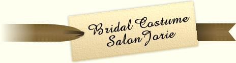 Bridal Costume SalonJorie